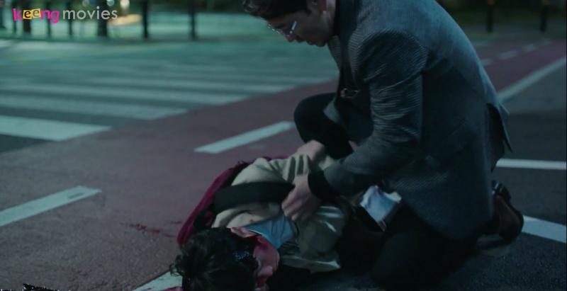 'Hội bạn cực phẩm' tập 27-28: Con trai của Jung Hae - Goong Chul bị tai nạn, Jae Hoon ra đầu thú 14