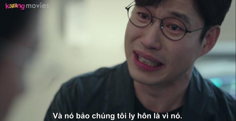 'Hội bạn cực phẩm' tập 27-28: Con trai của Jung Hae - Goong Chul bị tai nạn, Jae Hoon ra đầu thú 18