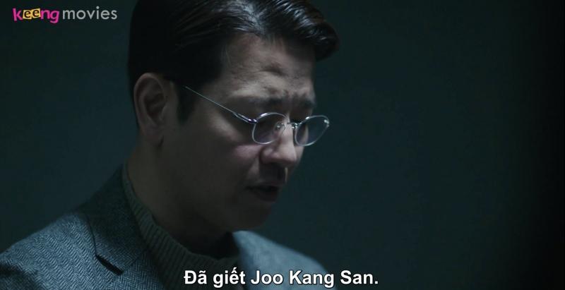 Cuối tập 14, Jae Hoon đã đến sở cảnh sát, và anh tự thú rằng mình là người giết Kang San