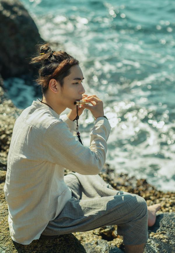 K-ICM và APJ công bố ca khúc thứ 2 sau Ai mang cô đơn đi, sẽ ra album vào tháng 10 3