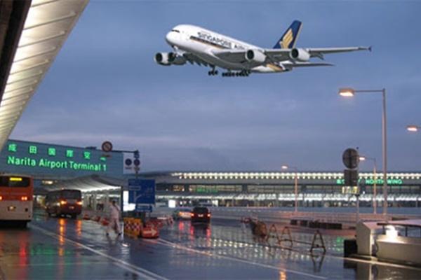 Phát hiện một hành khách từ Hà Nội sang Nhật Bản test nhanh dương tính Covid-19 0