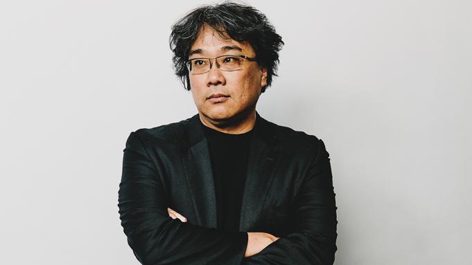 Đạo diễn gốc Hàn Bong Joon Ho gây tiếng vang với tác phẩm Ký sinh trùng.
