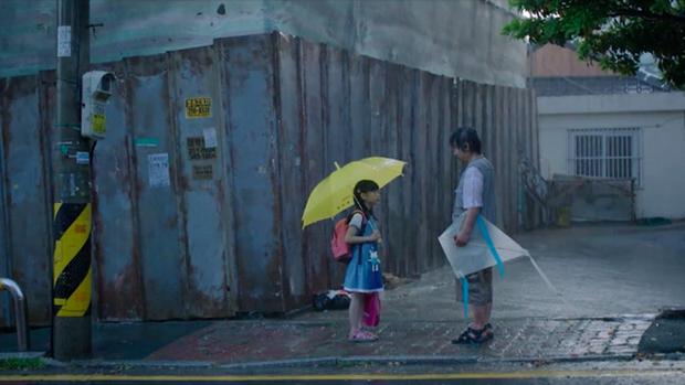 Bộ phim Hope được thực hiện dựa trên vụ án bé Nayoung ngoài đời thực.