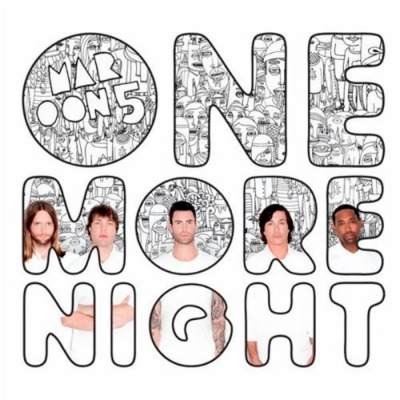 One More Night của Maroon 5