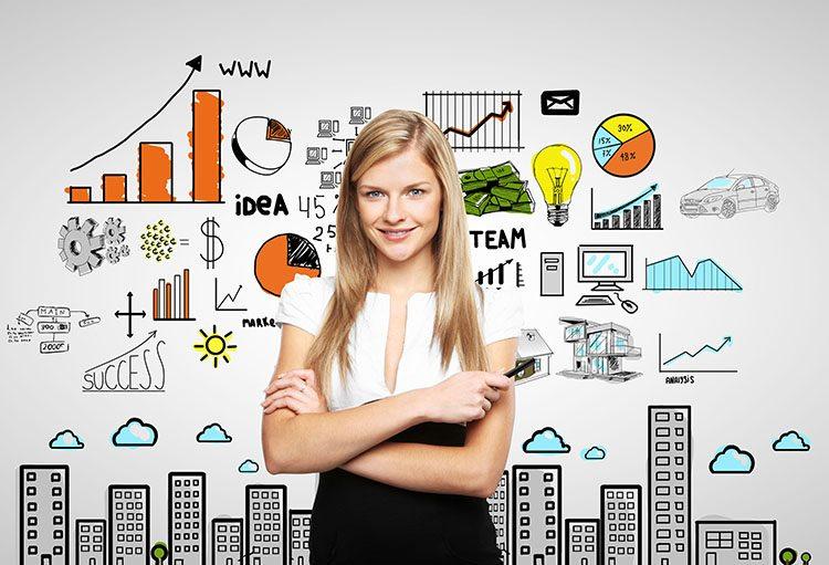 8 kỹ năng giúp bạn thành công trong nghề Marketing 1