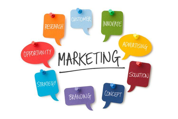 8 kỹ năng giúp bạn thành công trong nghề Marketing 2