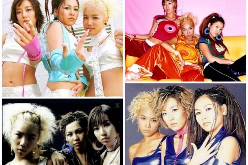5 nhóm nhạc K-Pop tan rã vì lí do 'trời ơi đất hỡi': quan hệ đồng tính 'tay ba', nữ idol là fan cuồng trưởng nhóm Super Junior 10