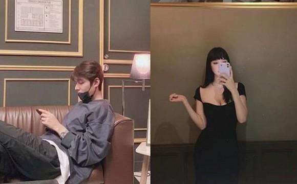 Lee Min Ho bị đồn hẹn hò hoa hậu Hàn Quốc, dân tình soi ra nhiều điểm chung 2