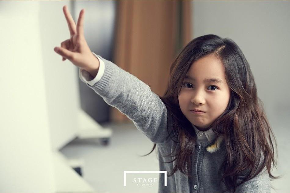 Kal So Won trong phim'Điều Kỳ Diệu Ở Phòng Giam Số 7'