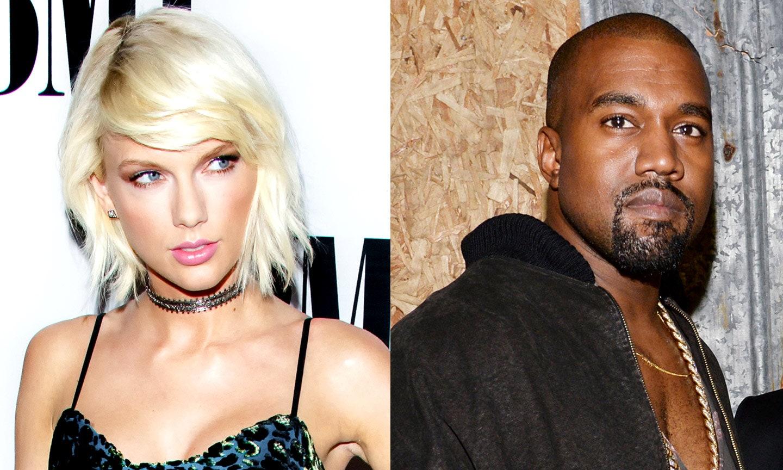 Kanye West bỗng dưng muốn ra tay giúp Taylor Swift. Liệu anh còn ý đồ nào khác?