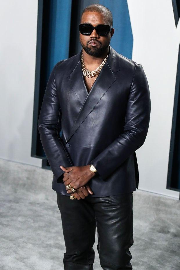 Nam rapper sắp bị tước bản quyền sở hữu album, giống như Taylor trước đây.