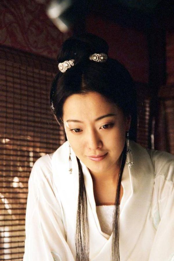 Công chúa Cao Ly trong The Myth.