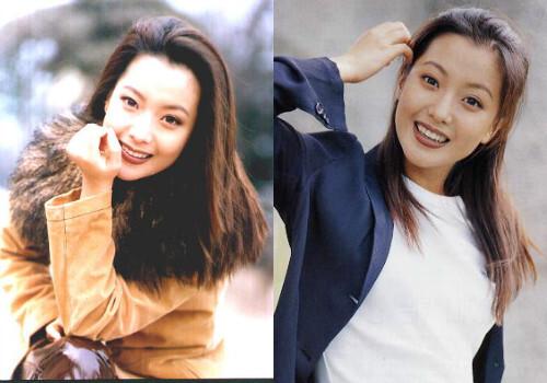 Kim Hee Sun từng là chuẩn mực cái đẹp của phụ nữ Hàn.
