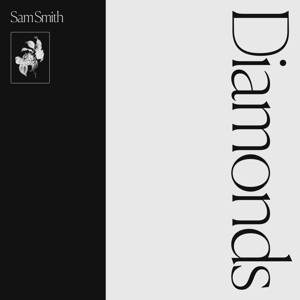 Sam Smith tiếp tục trở lại với single 'Diamonds', ngày ra album đã không còn xa 0