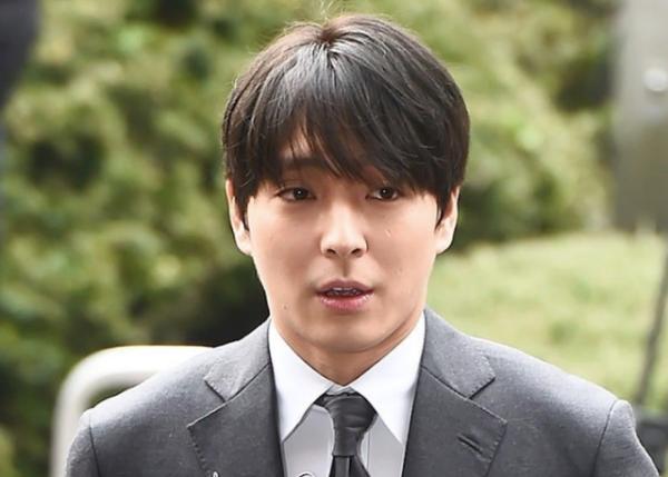 Tuy nhiên, sau đó, Choi Jong Hoon đã đệ đơn kháng cáo