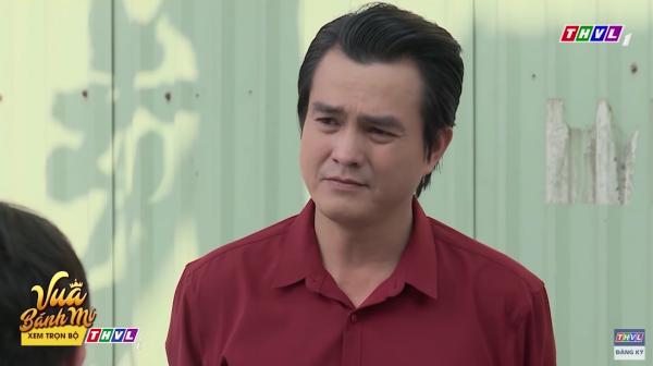 'Vua bánh mì' trailer tập 3: Con trai của Nhật Kim Anh bị đưa 'lên phường' vì tội ăn cắp 1