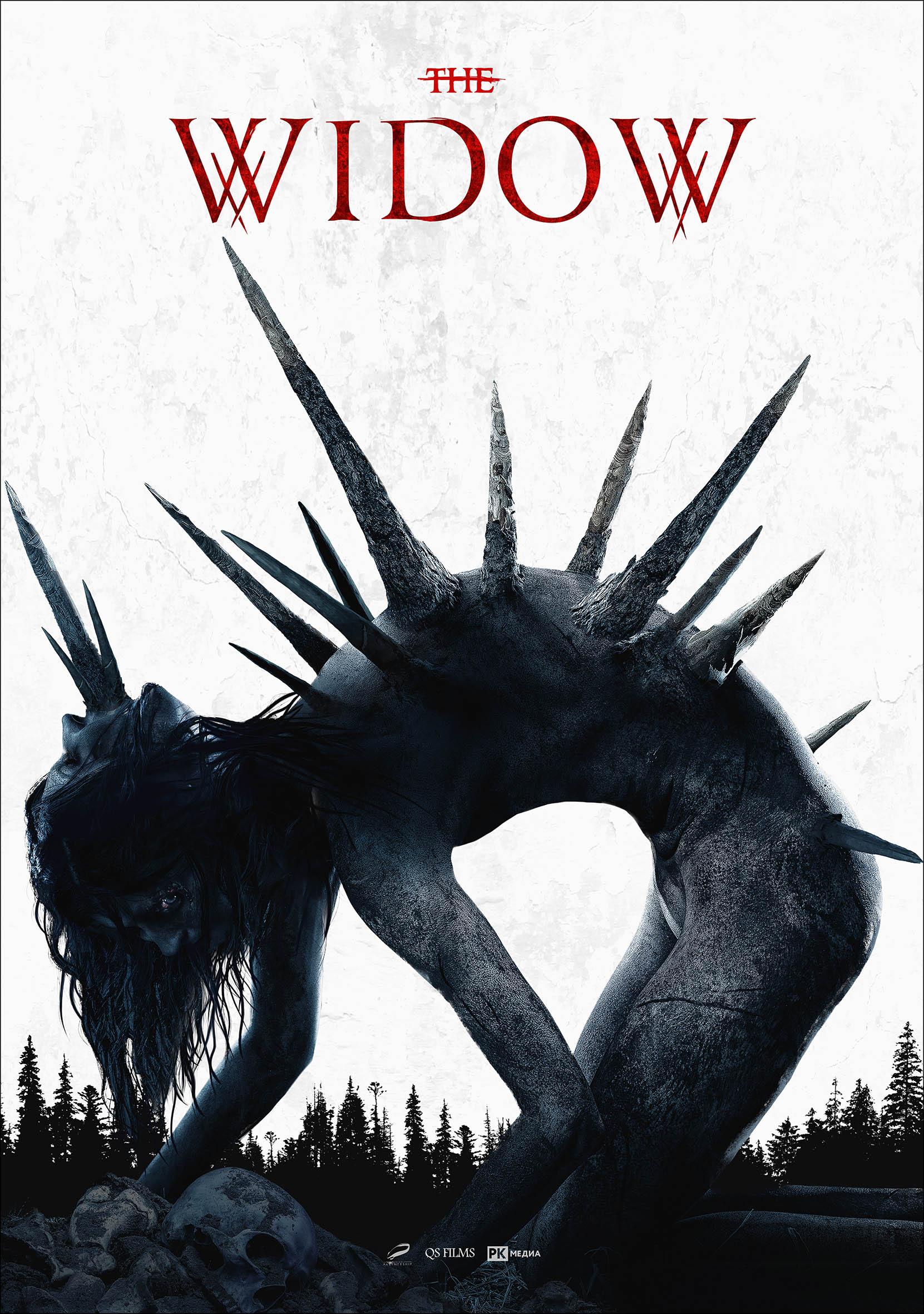The Widow - tác phẩm kinh dị mới nhất của nước Nga sẽ mở màn tháng Halloween năm nay