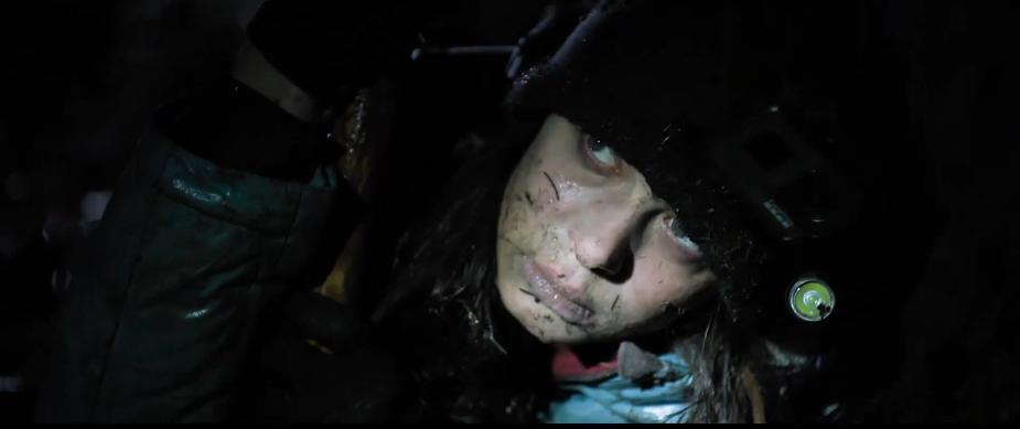 'The Widow': Tác phẩm kinh dị về quỷ dữ rừng sâu mở màn tháng Halloween không thể bỏ lỡ! 1