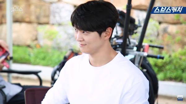 Máy test nói dối trong hậu trường 'Alice': Joo Won nói gì mà nhận cái kết không thể ngọt ngào hơn 4