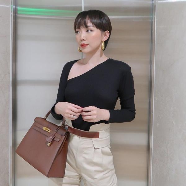 Hay chiếc túi Hermes Kelly Bag giá hơn 373 triệu VNĐ