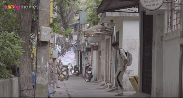 'Bạn học tôi là bố' trailer tập 12: Xuân Tú cho Tùng Sơn ở chung nhà còn định hôn ban cùng giới 0