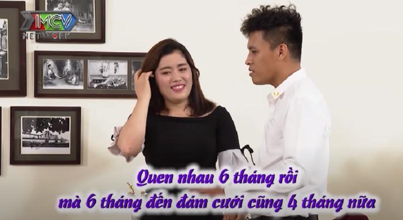 Chàng trai gốc Huế 'mót' cưới, kì kèo rút ngắn thời gian hẹn hò khiến MC Cát Tường 'cạn lời' 3