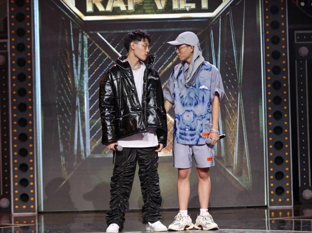 Hot: Team Suboi khiến dân tình đồng tình réo gọi Nón Vàng cuối cùng từ 'Hoàng tử nước ngọt' Karik 1