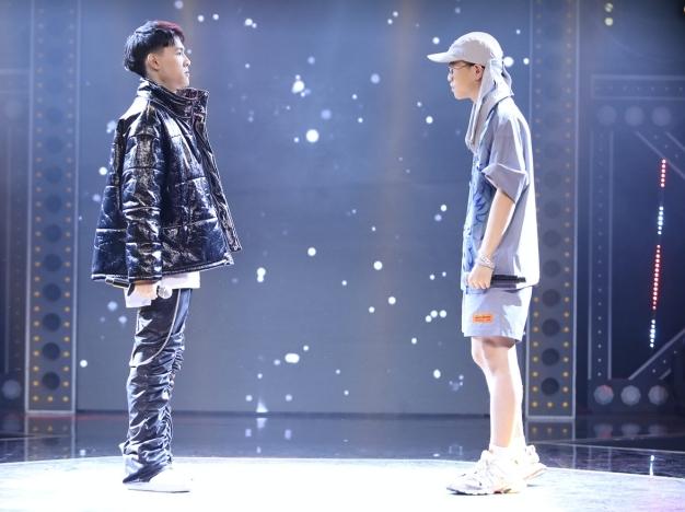 Hot: Team Suboi khiến dân tình đồng tình réo gọi Nón Vàng cuối cùng từ 'Hoàng tử nước ngọt' Karik 2
