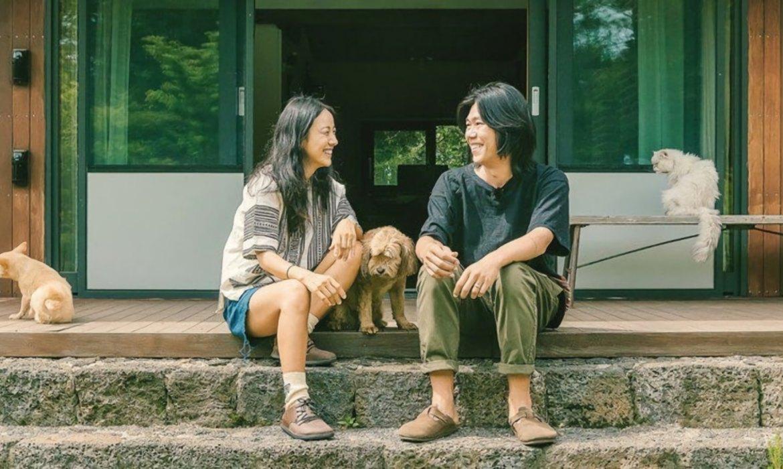 Lee Hyori chọn từ bỏ sự nghiệp để về sống cùng người chồng bên một căn nhà nhỏ giữa đảo Jeju