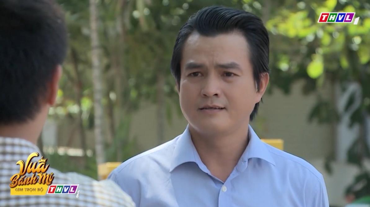 'Vua bánh mì' trailer tập 4: Trương Minh Quốc Thái tìm Nhật Kim Anh tính sổ 0