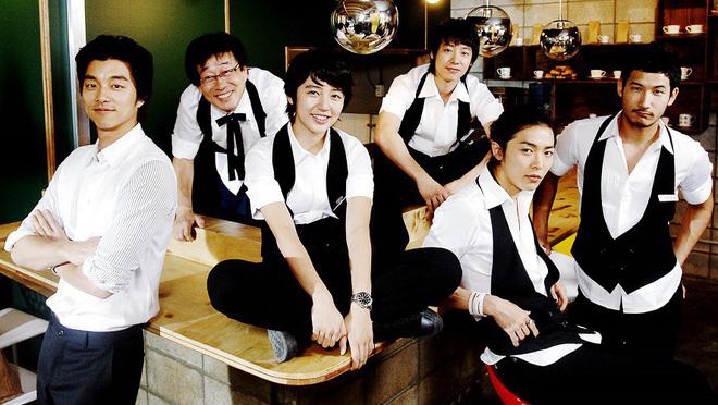 Suýt nữa bạn đã không được xem 'Tiệm café hoàng tử' vì Gong Yoo cho rằng kịch bản ngớ ngẩn 2