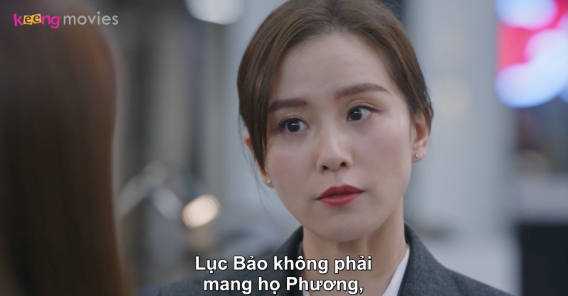 'Tôi thân yêu' tập 13-14: Chu Nhất Long muốn về quê nhưng Lưu Thi Thi không chịu, cặp đôi đành yêu xa 25
