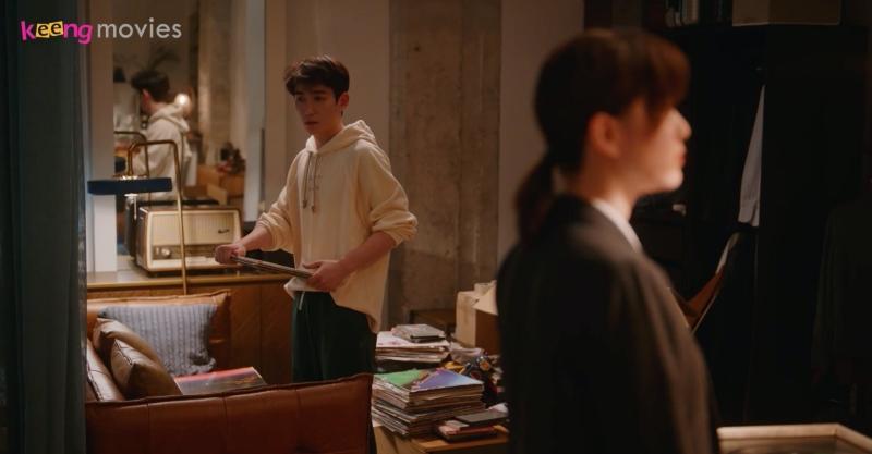 'Tôi thân yêu' tập 13-14: Chu Nhất Long muốn về quê nhưng Lưu Thi Thi không chịu, cặp đôi đành yêu xa 26