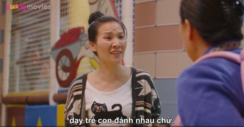 'Tôi thân yêu' tập 13-14: Chu Nhất Long muốn về quê nhưng Lưu Thi Thi không chịu, cặp đôi đành yêu xa 2
