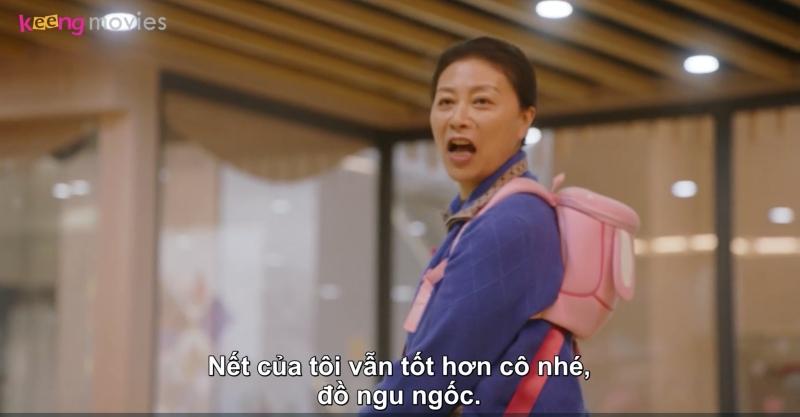 'Tôi thân yêu' tập 13-14: Chu Nhất Long muốn về quê nhưng Lưu Thi Thi không chịu, cặp đôi đành yêu xa 3