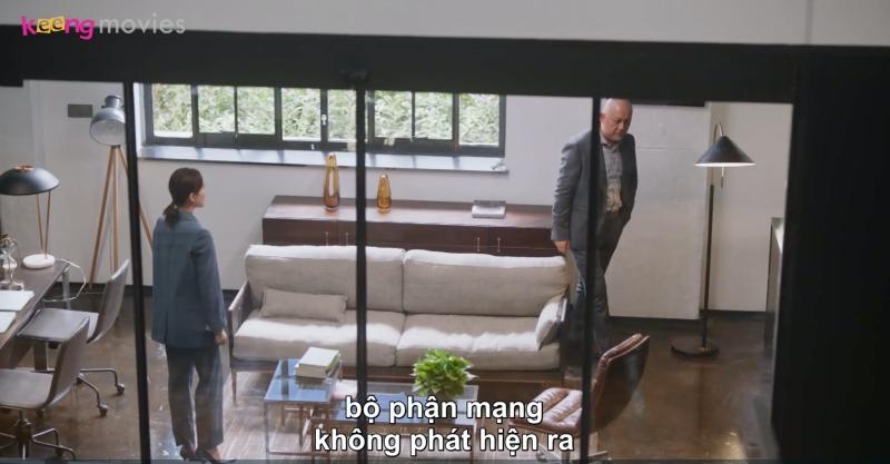 'Tôi thân yêu' tập 13-14: Chu Nhất Long muốn về quê nhưng Lưu Thi Thi không chịu, cặp đôi đành yêu xa 5