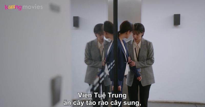 'Tôi thân yêu' tập 13-14: Chu Nhất Long muốn về quê nhưng Lưu Thi Thi không chịu, cặp đôi đành yêu xa 17