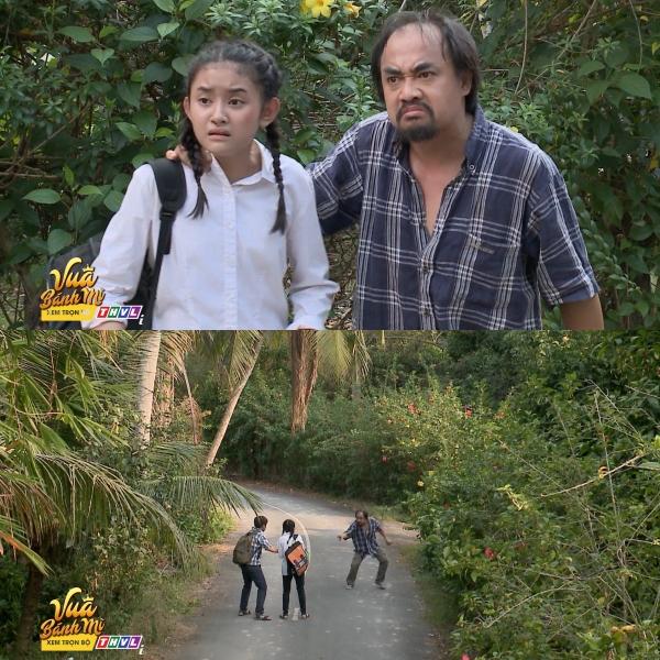 'Vua bánh mì' tập 4: Cao Minh Đạt nghi ngờ thân thế của đứa con trai bị thất lạc 3