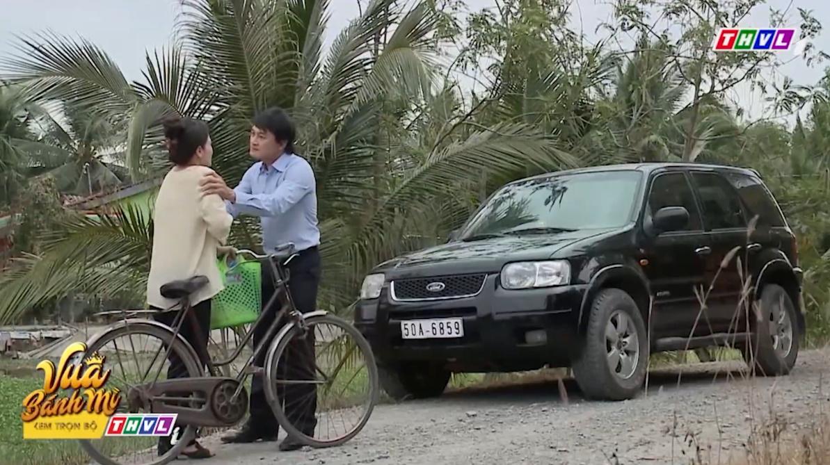 'Vua bánh mì' tập 4: Cao Minh Đạt nghi ngờ thân thế của đứa con trai bị thất lạc 4