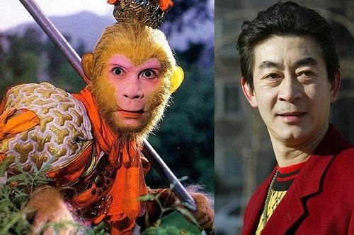 Khó có diễn viên nào có thể để lại ấn tượng sâu đậm trong lòng khán giả hơn Lục Tiểu Linh Đồng khi vào vai Tôn Ngộ Không.
