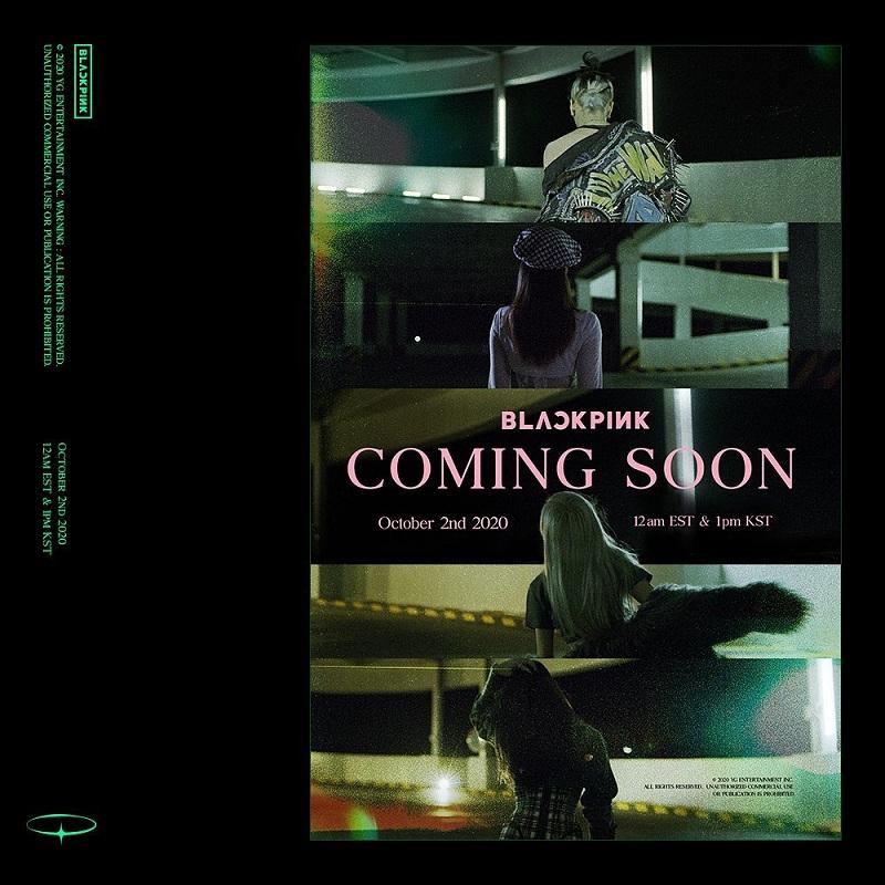 Đây là những ngày mong ngóng nhất của cộng đồng Blink bởi từ ngày 21/9, YG bắt đầu chuỗi ngày 'thả thính'cho 'The Album'- Full Album đầu tiên trong 4 năm sự nghiệp của Black Pink sẽ được phát hành vào ngày 2/10. Hình ảnh teaser đầu tiên của cả nhóm khiến người hâm mộ vừa thích thú, vừa hoang mangvì không nhận ra được ai với ai và không để fan phải đợi chờ, những chiếc teaser cá nhân tạo dáng nhìn thẳng vào ống kính đã được hé lộ, thậm chí, mỗi cô nàng đều được 2 tấm poster siêu ngầu.