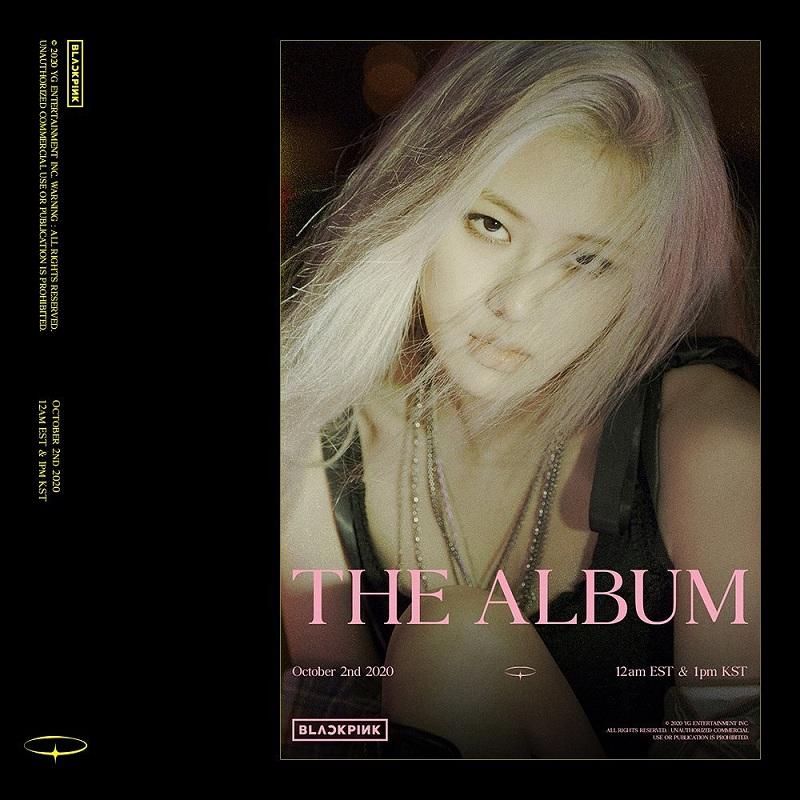 Chốt sổ chuỗi ảnh teaser 'The Album', Rosé hút hồn người xem bằng ánh mắt sắc bén. Tuy nhiên, tạo hình lần này của 'bông hồng nước Úc' tiếp tục khiến fan hụt hẫng vì chẳng có gì thay đổi so với những lần trước đây. Đặt lên bàn cân với loạt ảnh quảng bá How You Like Thatvà Ice Creamcủa Black Pink, quả thật cô vẫn không hề có điểm gì khác biệt và lần nào cũng sơ sài nhất nhóm trong khi các thành viên khác lồng lộn.