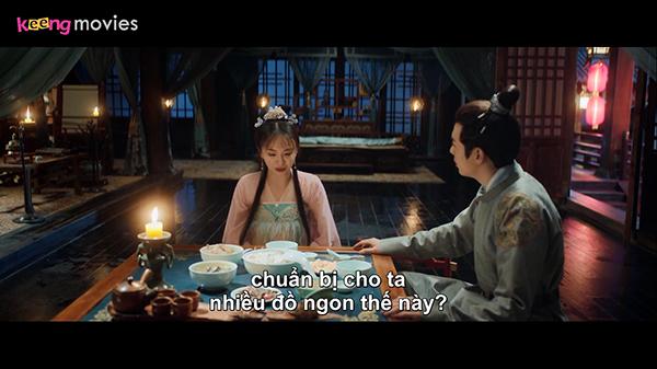 'Thâu tâm họa sư' tập 8: Hùng Hi Nhược thú nhận mang thai giả, bỏ đi dù sắp thành hôn 1