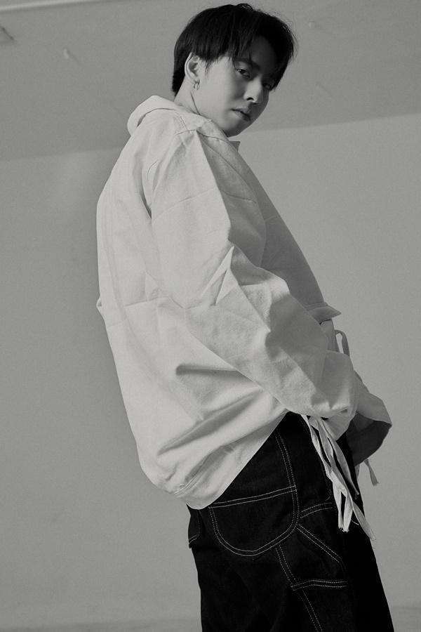 Osad lấy Binz làm hình mẫu, lần đầu lên tiếng về mâu thuẫn trường kỳvới MCK 'Rap Việt' 4