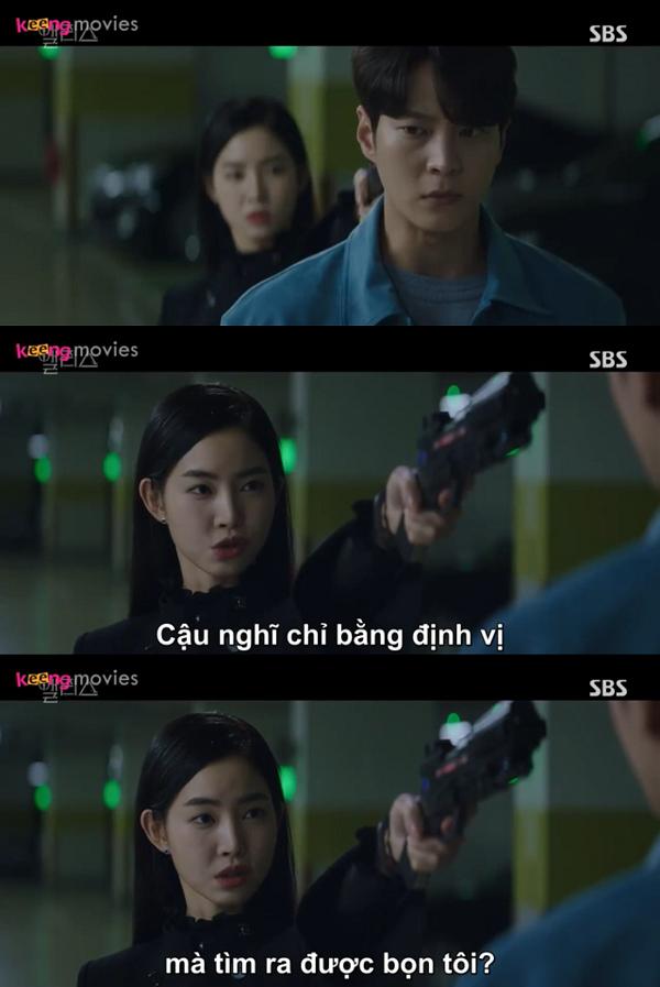 'Xứ sở Alice' tập 17 – 18: Joo Won là 'đứa trẻ có khả năng điều khiển thời gian', Kim Hee Sun trở về từ tương lai 5