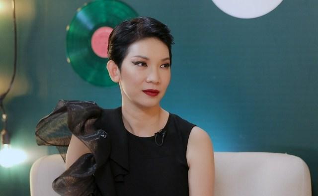 Trọng Hưng từng đòi lên talk show mới của Xuân Lan để 'bóc phốt' vợ cũ Âu Hà My? 1