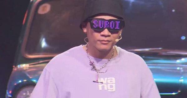 Suboi quá xinh đẹp, Wowy 'nổi máu' fanboy đeo led chạy suốt chương trình, khẳng định 'sợ nhất' team nữ HLV 2