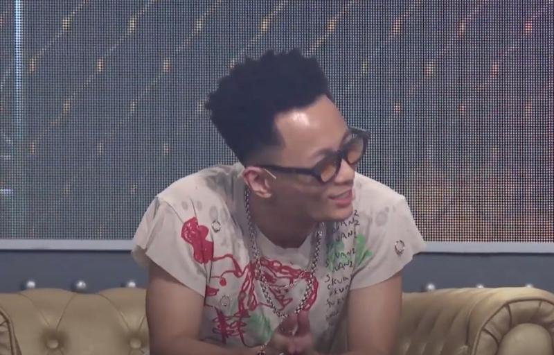 Rhymastic tấm tắc ngợi khen Suboi vì đã 'khoác áo mới' cho hit cũ của mình, còn phải 'xin phép' để được làm bản remix 3