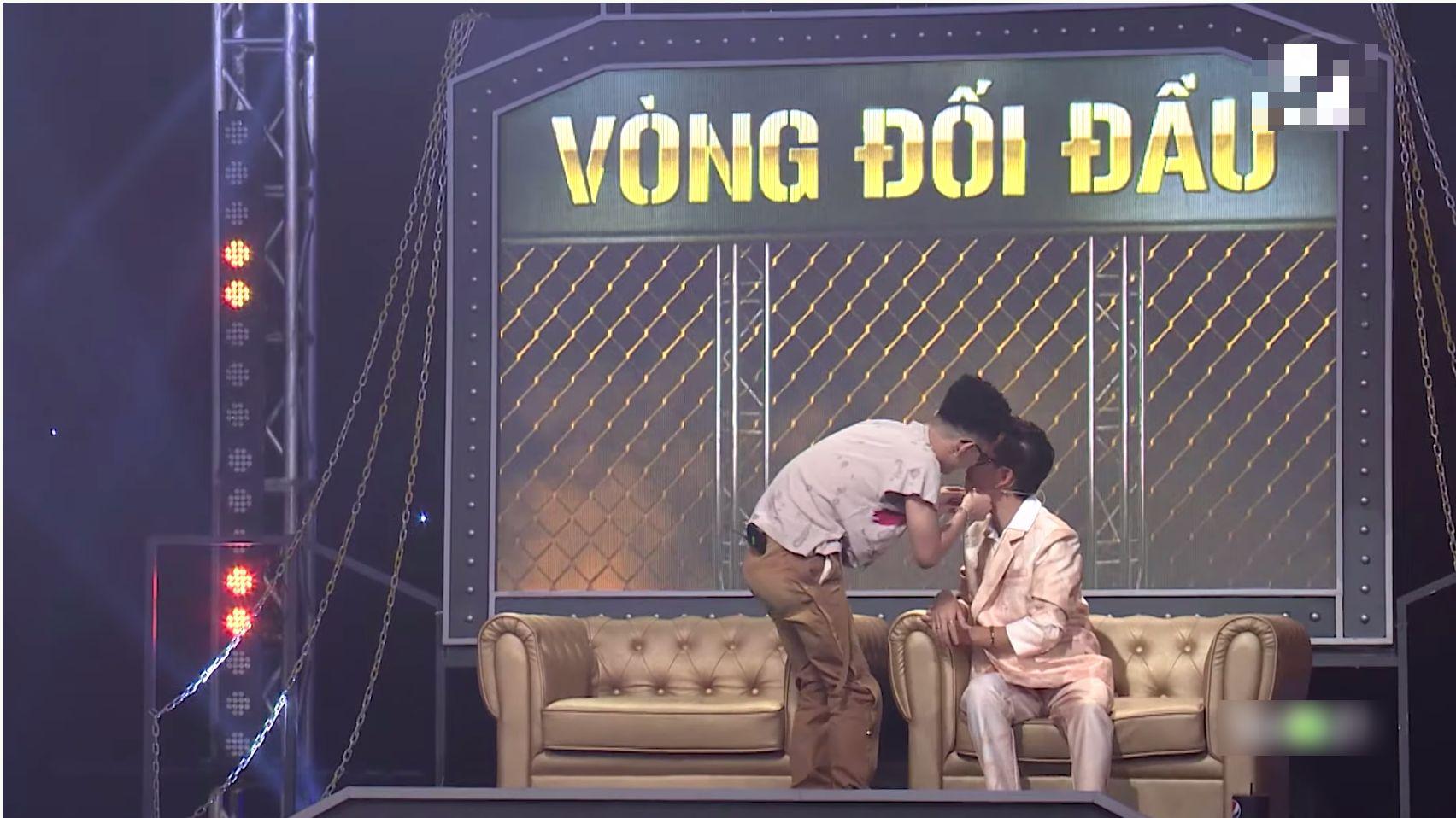 Rhymastic và Justatee cuối cùng đã 'công khai': Ai cần hết chương trình mới yêu, bây giờ đã là 'cặp đôi vàng' rồi! 2