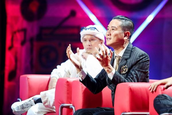 'King of Rap':Hoàng Đảo Chủ và Weeza ra về, 'chiến binh' bảng C 'lội ngược dòng' đầy thuyết phục 2